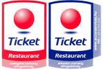 ticketrestaurant utalvany